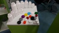 گزارش تصویری از حضور آریا پلاستیک در چهارمین نمایشگاه مکمل های غذایی ورژیمی